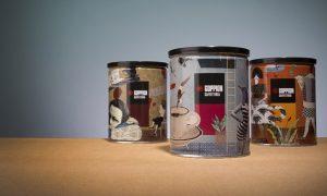 Heerlijke koffie van Goppion