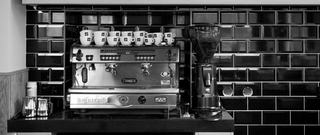 Lekkere koffie Naaldwijk