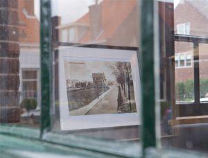 Tramhuisje 1910 | Westlandse Stoomtram Naaldwijk