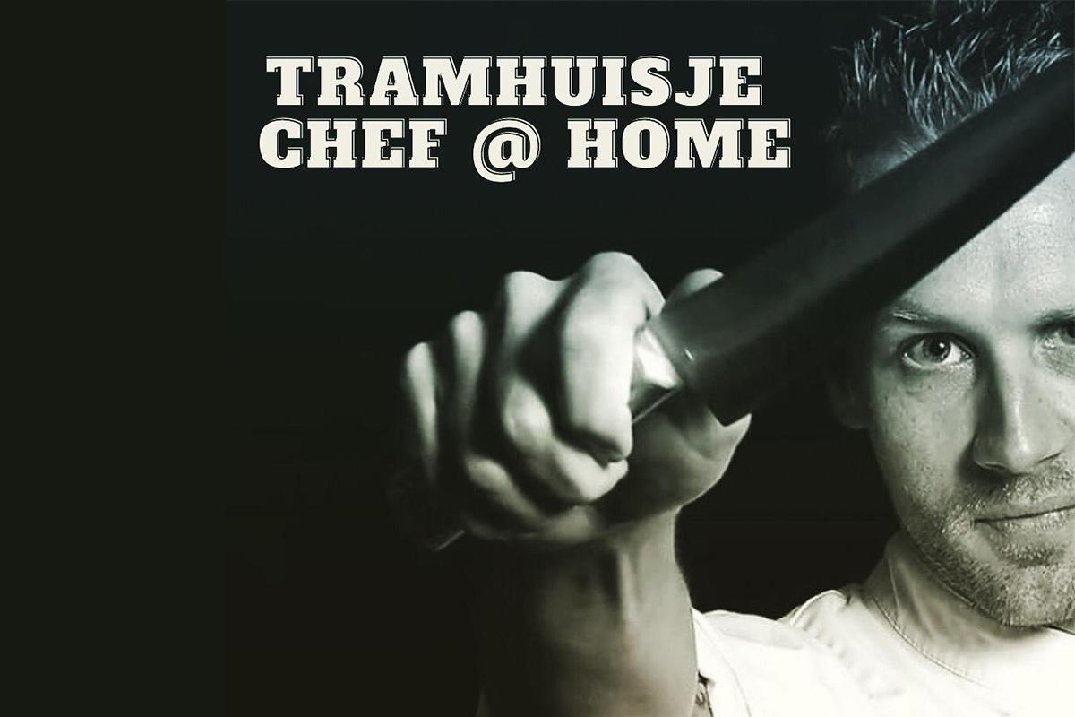 Tramhuisje@home
